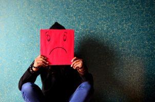 sammenhæng mellem stress og depression