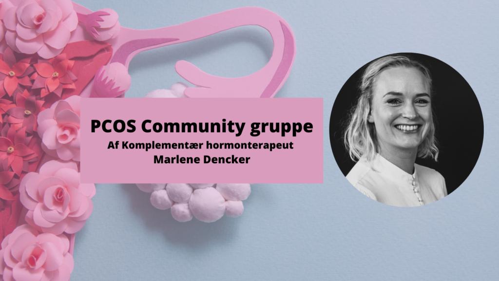 PCOS community